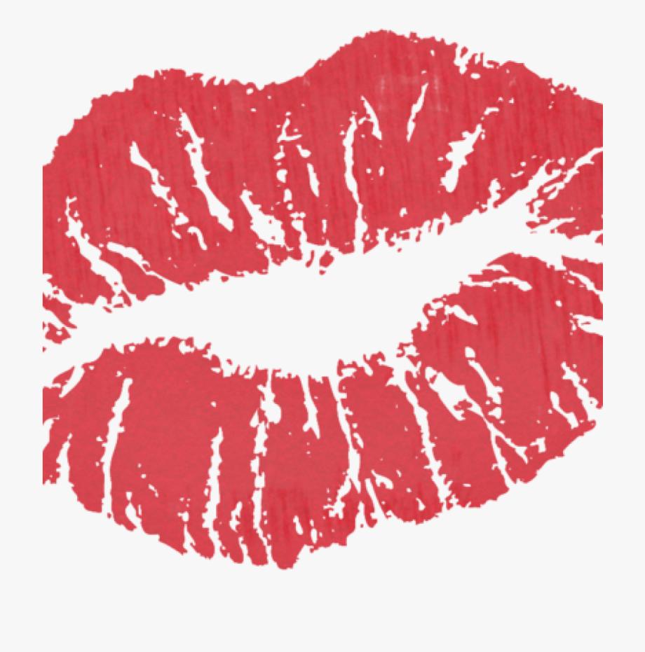 Kiss Vector Clip Art.