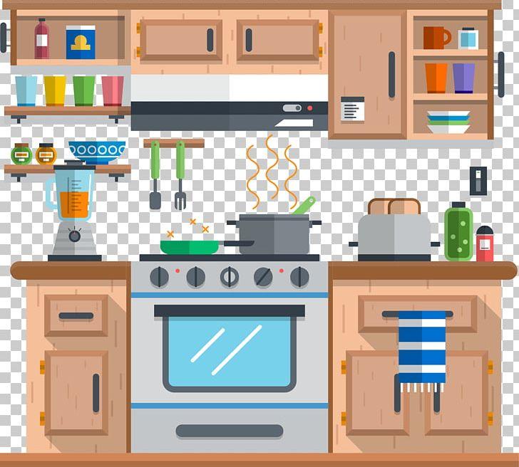 Kitchen Cartoon PNG, Clipart, Art, Balloon Cartoon, Bowl.