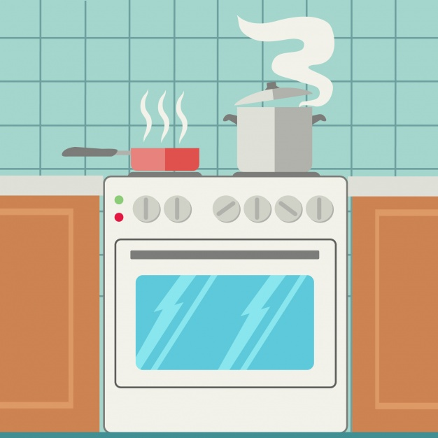 Kitchen Vectors, Photos and PSD files.