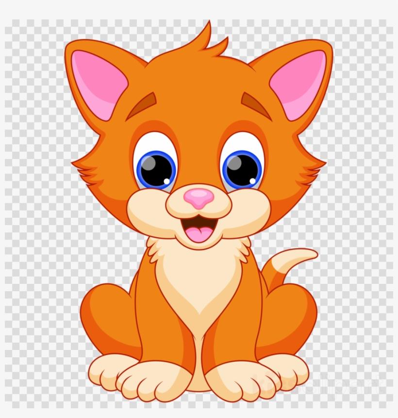 Cat Png Cartoon Clipart Kitten Sphynx Cat Clip Art.