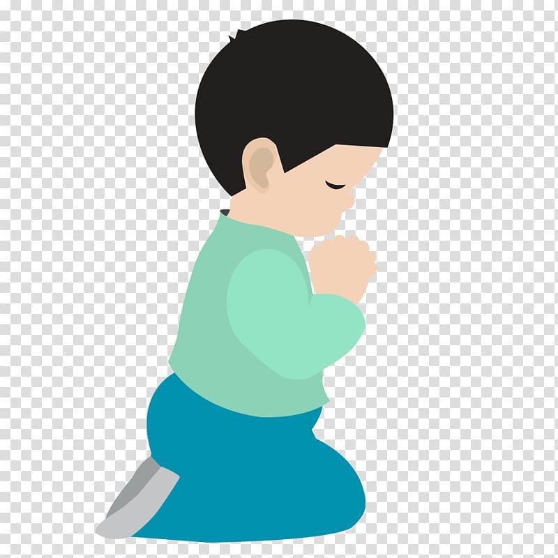 Boy kneel down while praying , Praying Hands Prayer Boy.