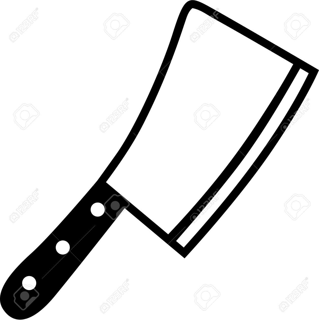 85+ Knife Clipart.