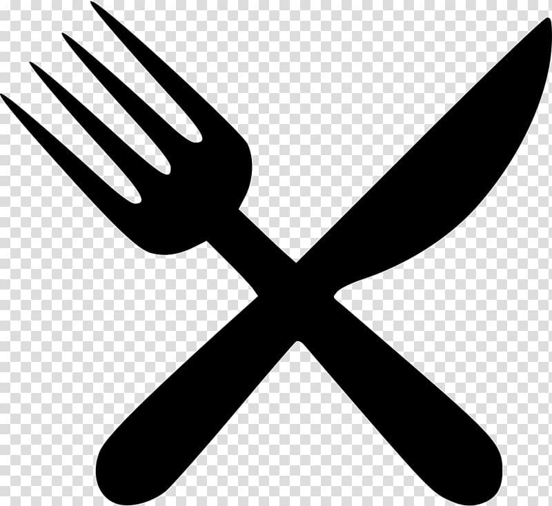 Knife Fork Kitchen Knives Cutlery, knife and fork.