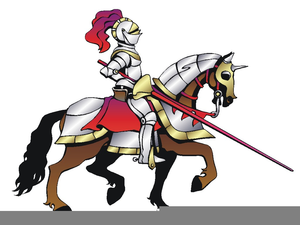 Clipart Knight.