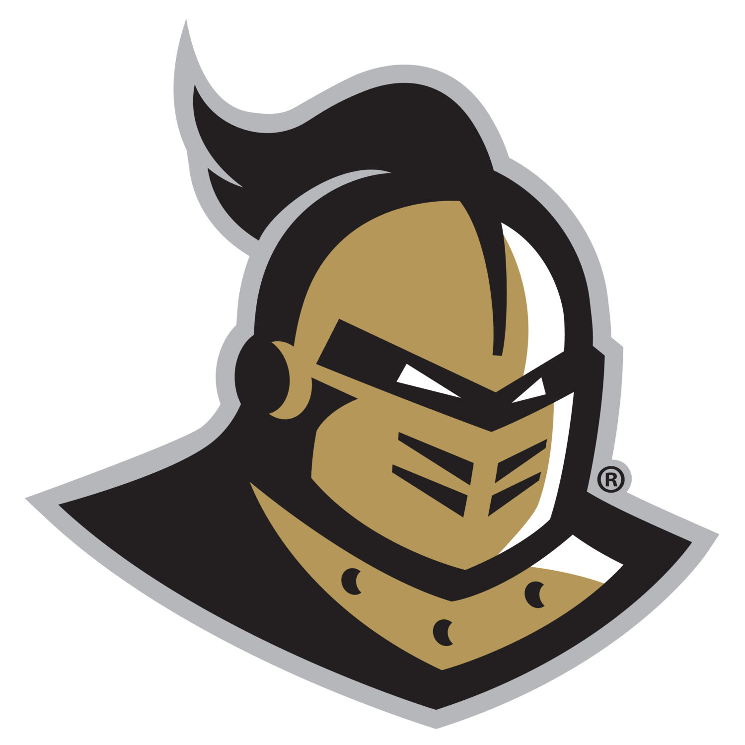 clipart knight head Clipground