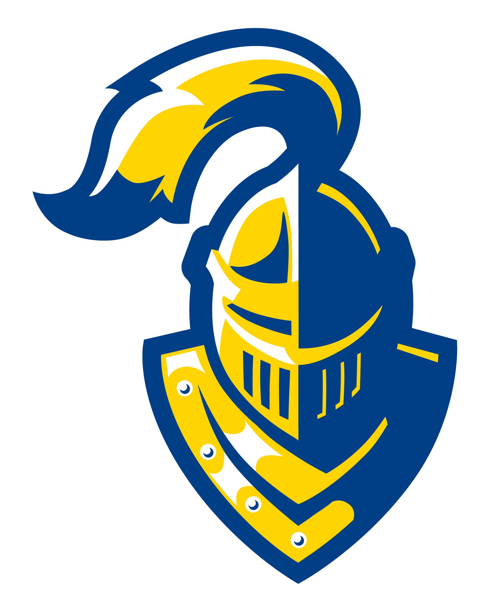 Knight Head Logo.