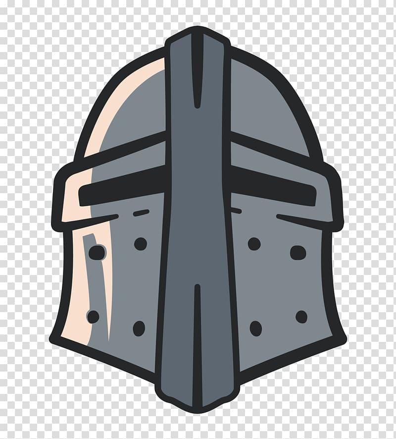 Helmet Knight , Helmet transparent background PNG clipart.