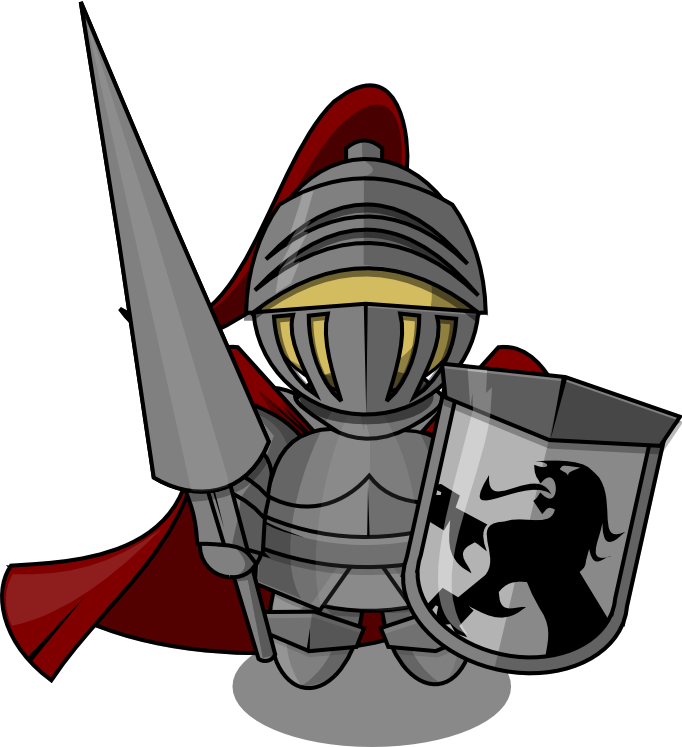 Free Knight In Armor Clipart, Download Free Clip Art, Free Clip Art.