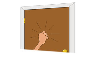 Free Knocking Cliparts, Download Free Clip Art, Free Clip.