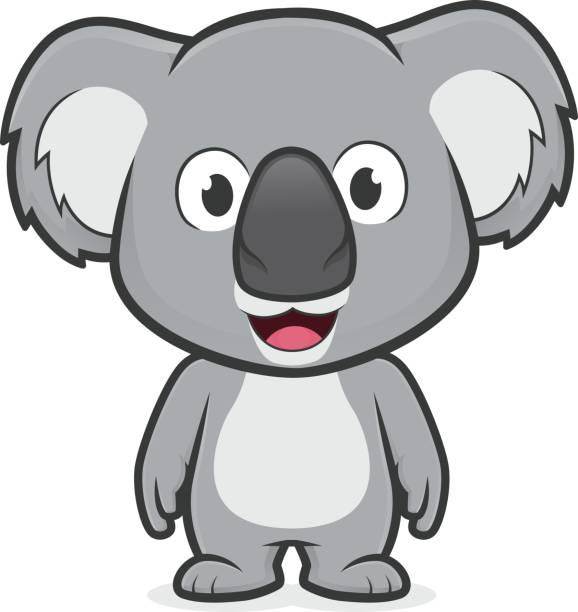 Top 60 Stuffed Koala Bear Clip Art Vector Graphics And Elegant.