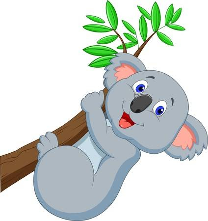 8,354 Koala Stock Illustrations, Cliparts And Royalty Free Koala Vectors.