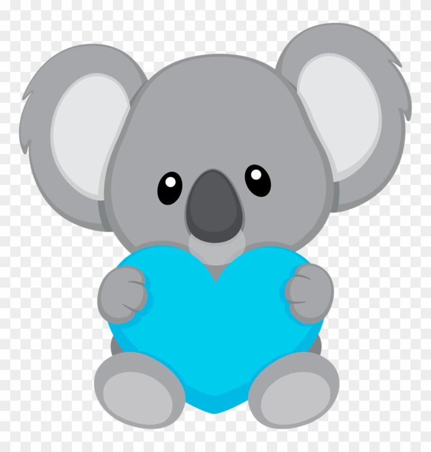 Ears Clipart Koala.