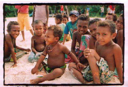 Nineteen years and counting in Papua New Guinea: June 3.