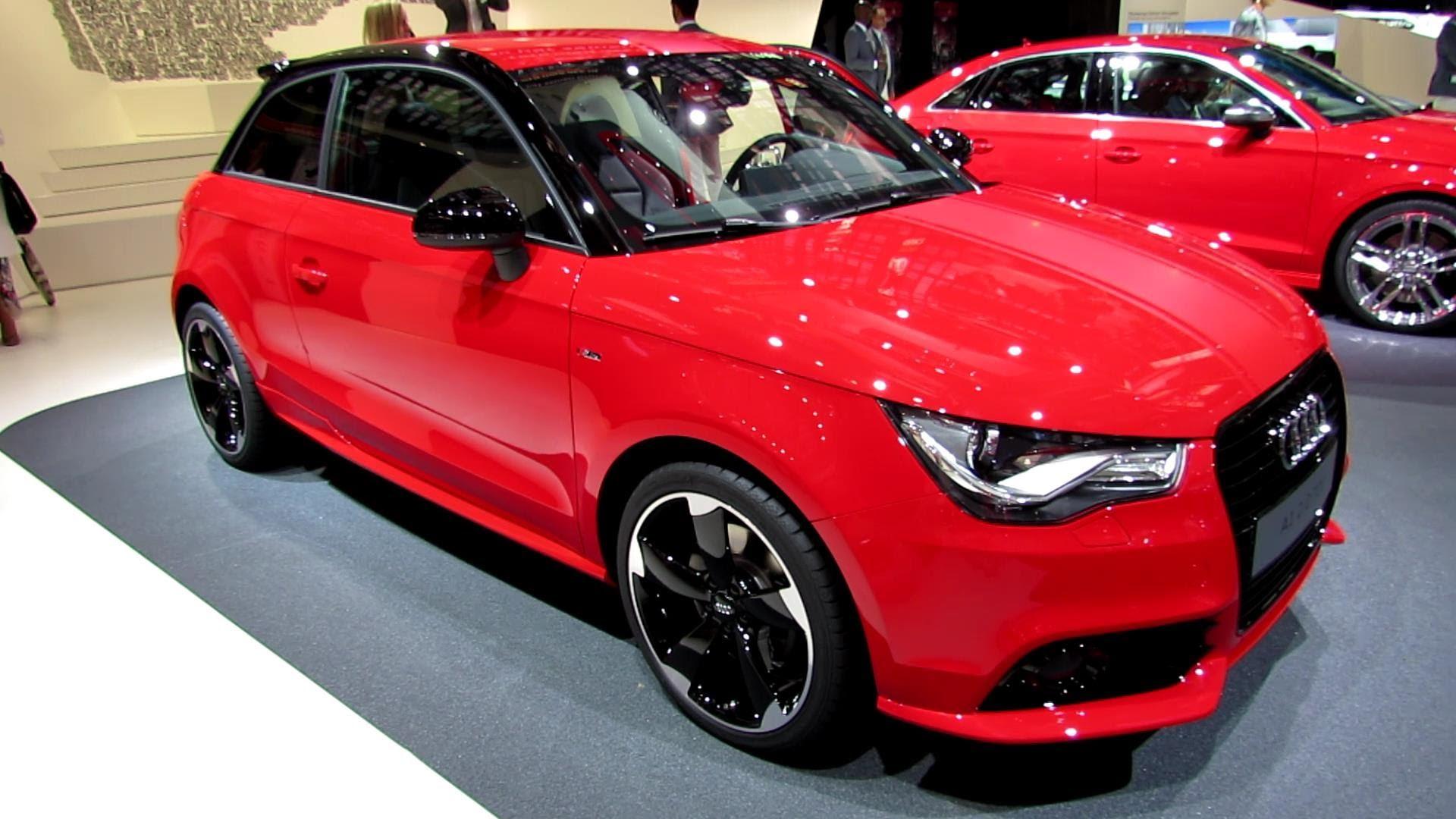 Audi A1 2014 Starmoz 2019.