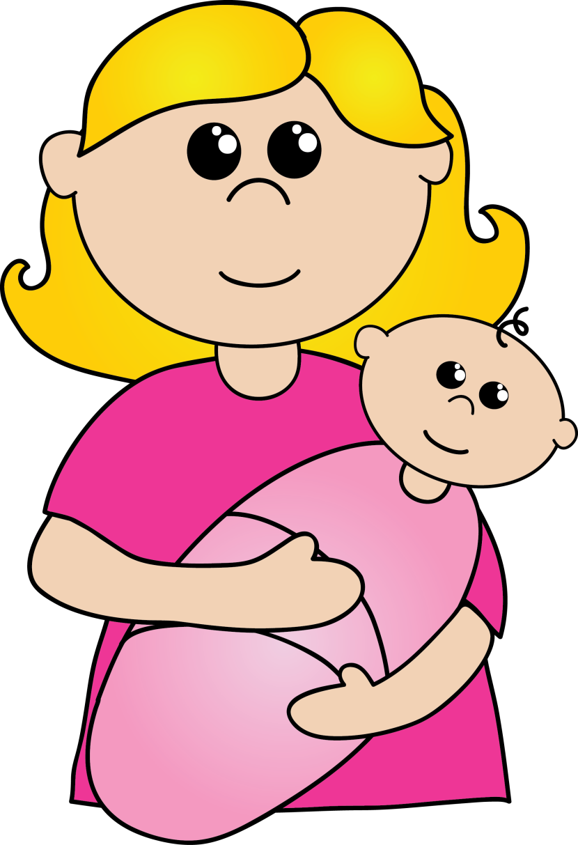 Mom clip art images free clipart 2.