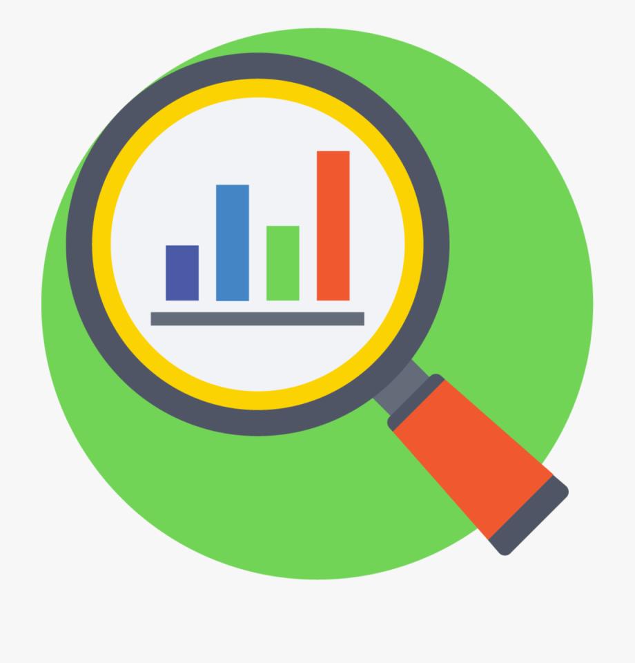 Key Performance Indicators Icon , Transparent Cartoon, Free.