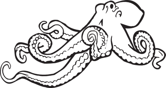 Free Free Kraken Cliparts, Download Free Clip Art, Free Clip.