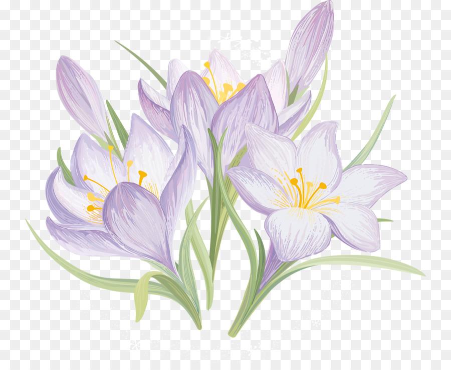 Zeichnung Blume clipart.