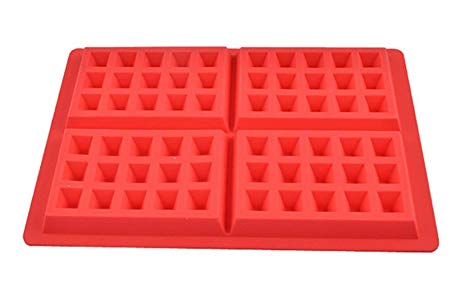 Amazon.com: Waffle Maker Oven Waffles Mold Tray Silicone.