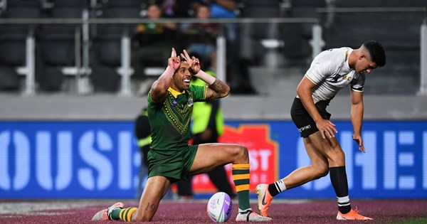 World Cup 9s live: Draw, teams, results, highlights.