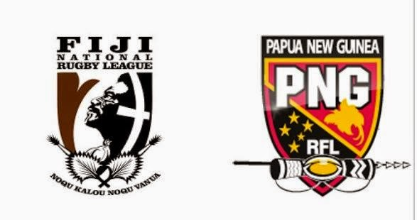 Fiji Batis to take on PNG Kumuls in a test match.