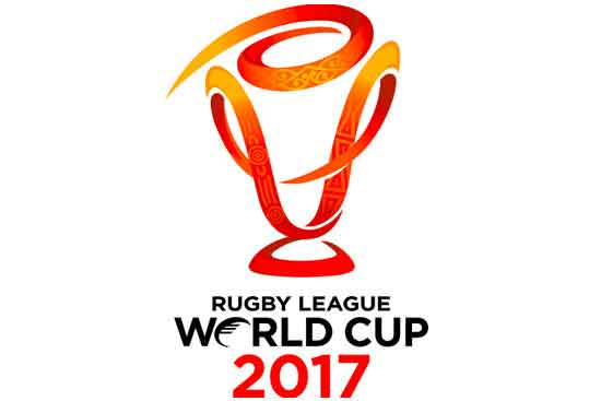 Rugby League World Cup 2017 Tournament Draw Announced.