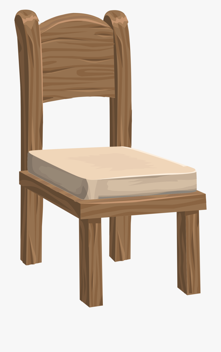 Clipart Of Chair.