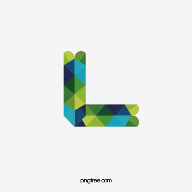 Colorful Letters L, Letter, L, Colorful PNG Image and Clipart for.