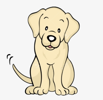 Free Labrador Clip Art with No Background.