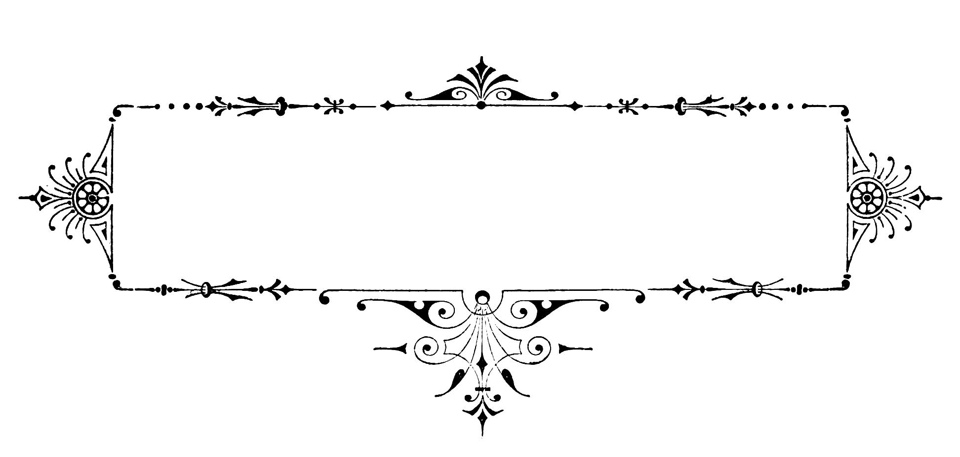 Clipart, design elements for label designing on.