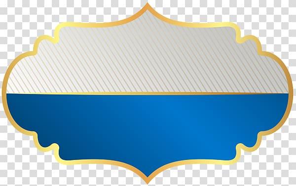 Label , design transparent background PNG clipart.