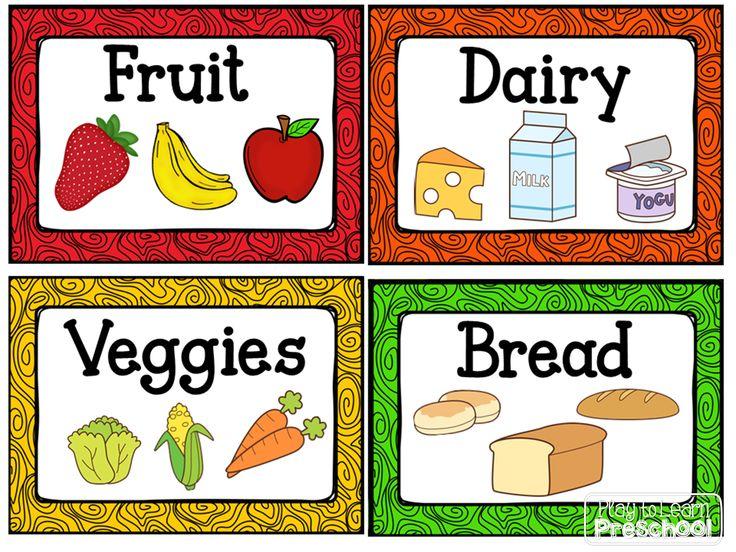 17 Best Ideas About Preschool Classroom Labels On Pinterest