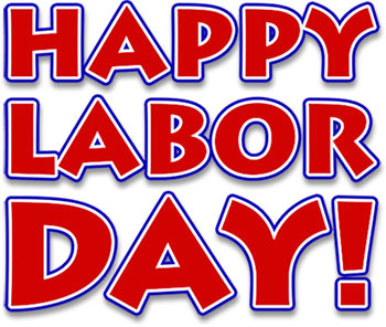 Labor day clipart free 1 » Clipart Station.