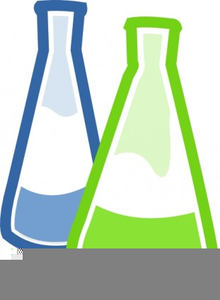 Clipart Chemistry Lab Equipment.