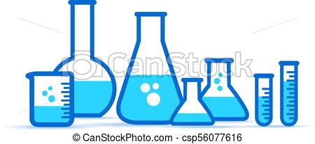 Laboratory equipment clipart » Clipart Station.