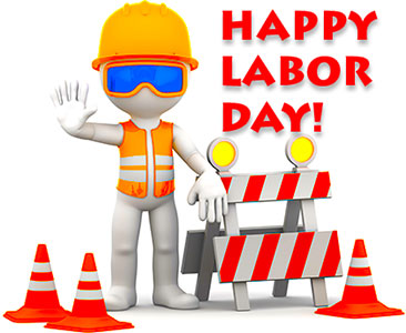 Labour day clipart 3 » Clipart Station.