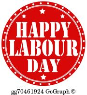 Labour Day Clip Art.