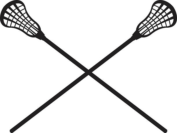 993 Lacrosse free clipart.