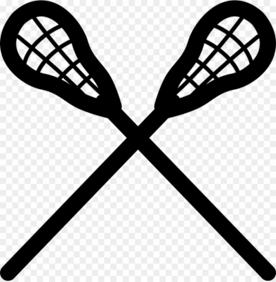 lacrosse stick , Free clipart download.