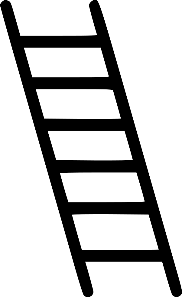 Download Free png Ladder PNG Clipart.