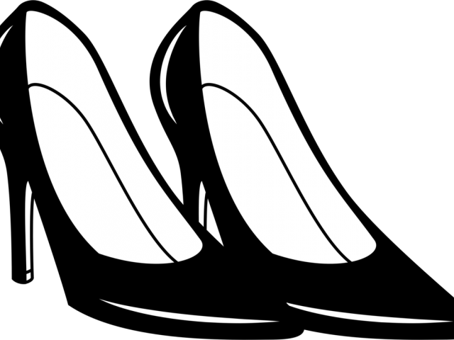 Free Women Shoes Clipart, Download Free Clip Art on Owips.com.