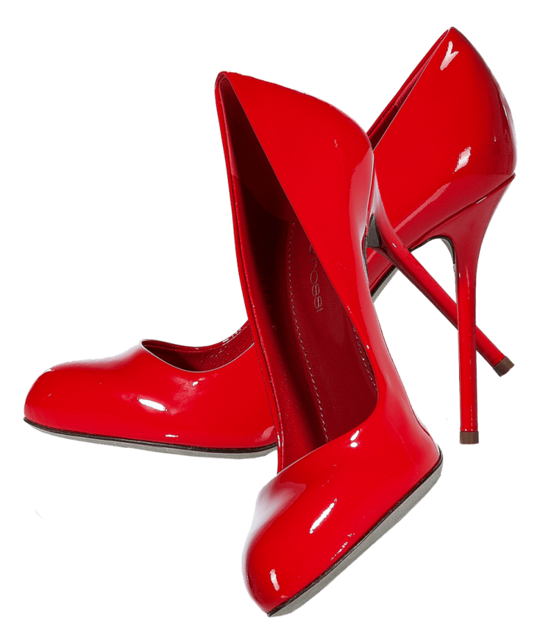 Download Free png Female Shoes Clipart.