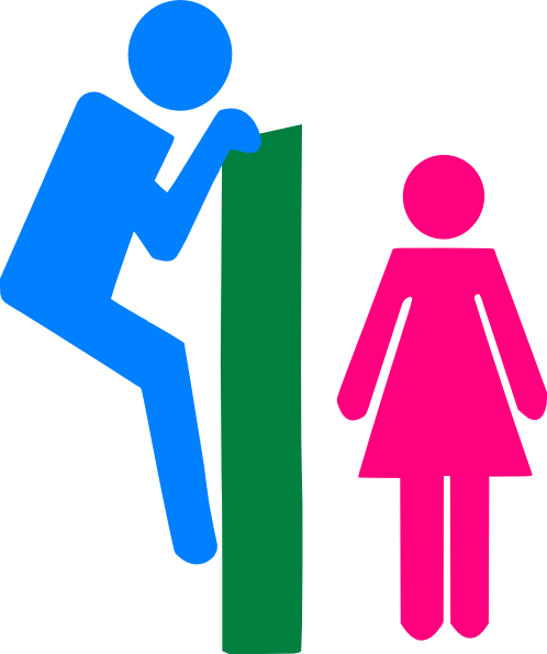 Free Funny Toilet Cliparts Download Free Clip Art Free: Clipart Ladies Toilet Sign 20 Free Cliparts