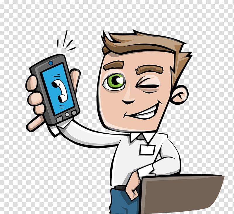Joke Ladki Salman Khan Hindi, Happy IT staff transparent.