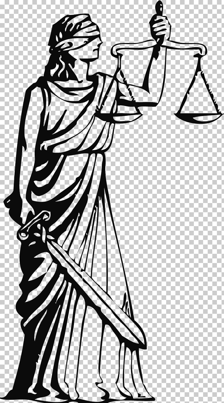 Lady Justice Measuring Scales Themis, lady justice PNG.