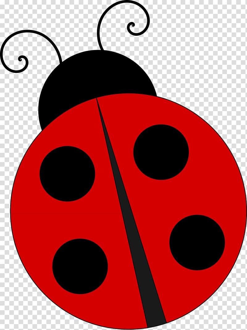 Red and black ladybug illustration, Ladybird , Ladybug.