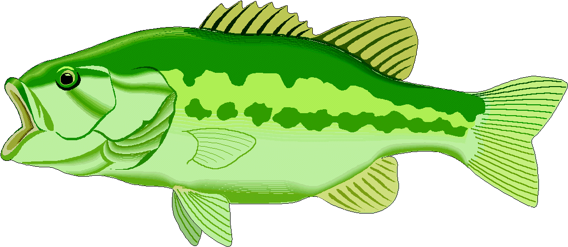 Lake Fish Clipart, Explore Pictures.