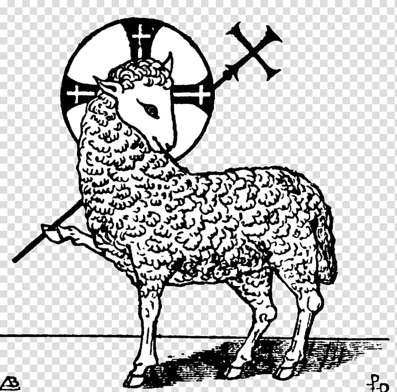 Bible Christian symbolism Lamb of God Christianity, symbol.