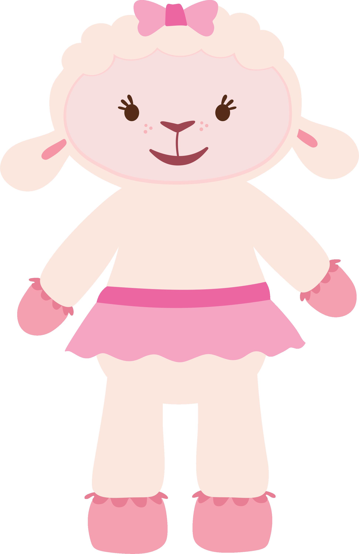 Lambie.