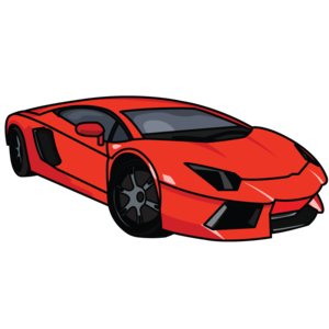 Lamborghini Png Clipart.